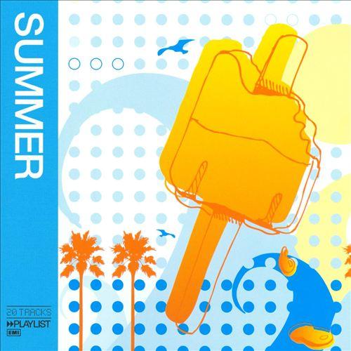 Playlist: Summer