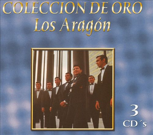 Coleccion de Oro [2006]