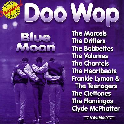 Doo Wop: Blue Moon