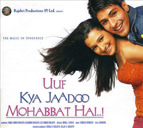 Uuf Kya Jaadoo Mohabbat Hai..!