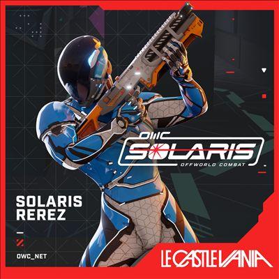 Solaris Rerez