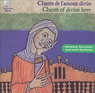 Chants l'amour divin