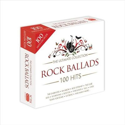Rock Ballads: Ultimate Collection