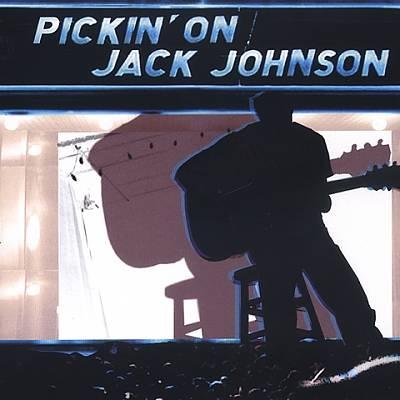 Pickin' on Jack Johnson