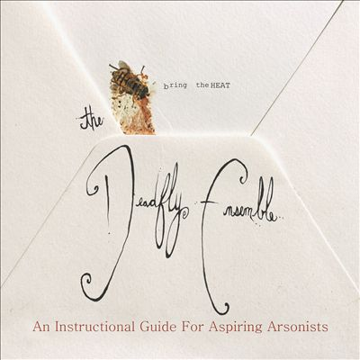 An Instructional Guide For Aspiring Arsons
