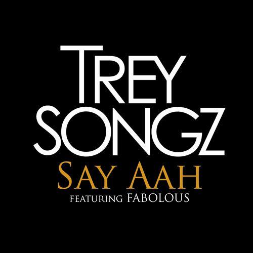 Say Ahh
