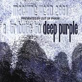 A Tribute to Deep Purple: Machine Head 2001