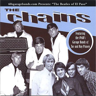 The Beatles of El Paso