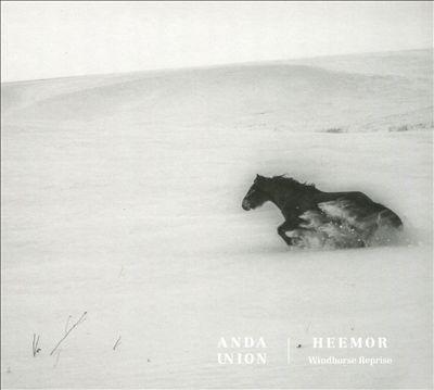 Heemor: Windhorse Reprise