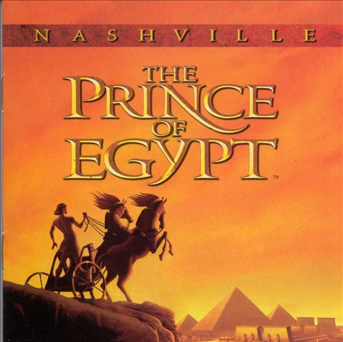 Prince of Egypt [Nashville]