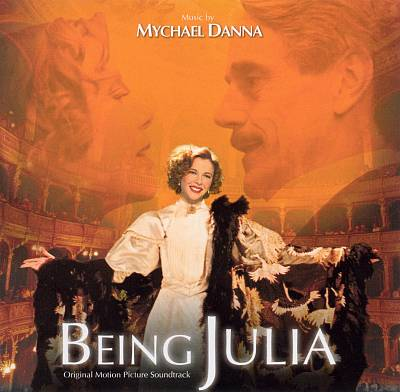 Being Julia [Original Motion Picture Soundtrack]