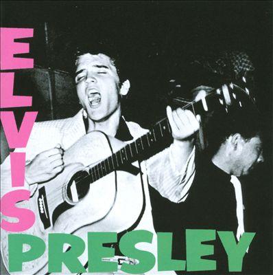 Elvis Presley [BMG Japan]