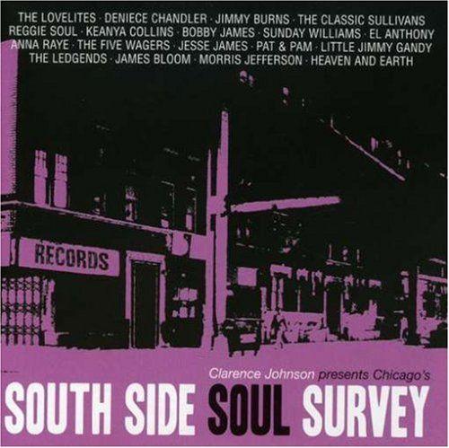 South Side Soul Survey