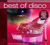 The Best of Disco [Sonoma]