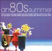 An 80's Summer