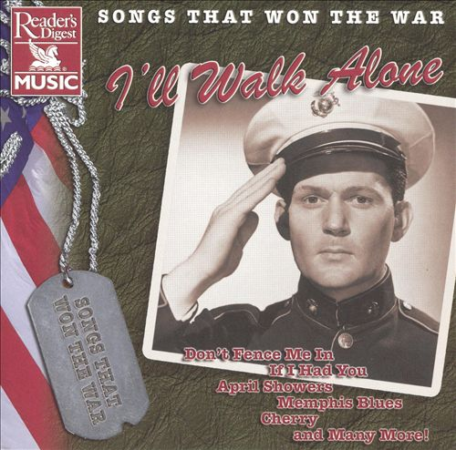 Songs That Won the War: I'll Walk Home