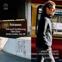 Strauss: Tod und Verkl?rung; Don Juan; Sechs Lieder, Op. 68