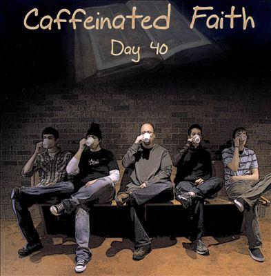 Caffeinated Faith