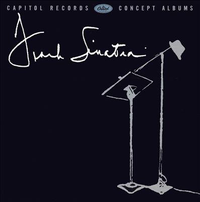 Capitol Records Concept Albums