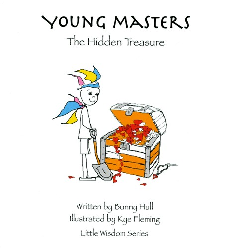 Young Masters: The Hidden Treasure