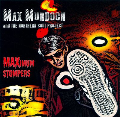 Maximum Stompers