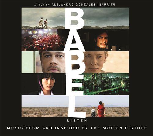 Babel [Original Soundtrack]