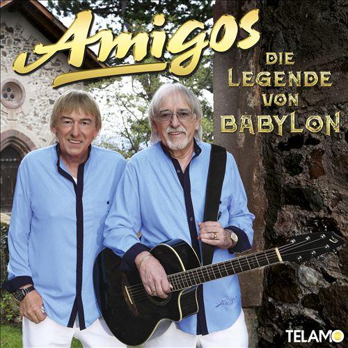 Die Legende von Babylon