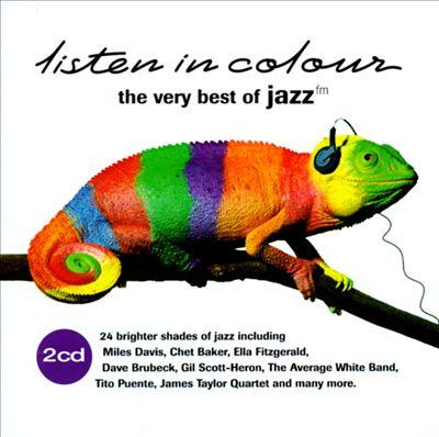 Listen in Color