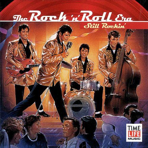 The Rock 'N' Roll Era: Still Rockin'