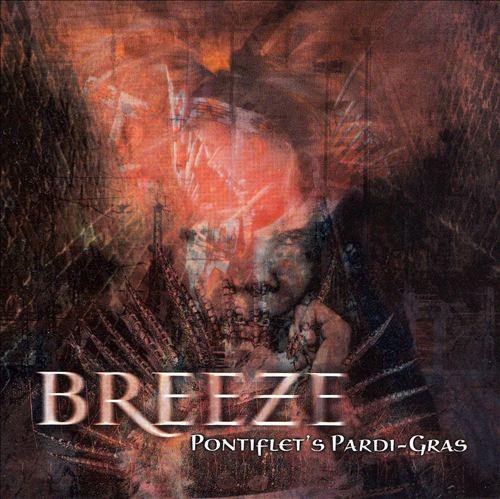 Pontiflet's Pardi-Gras