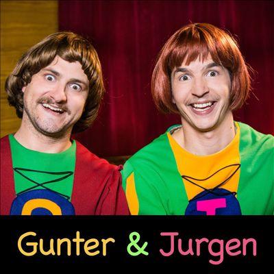 Gunter & Jurgen