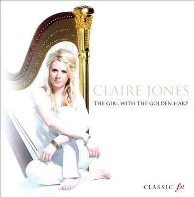 The Girl with the Golden Harp