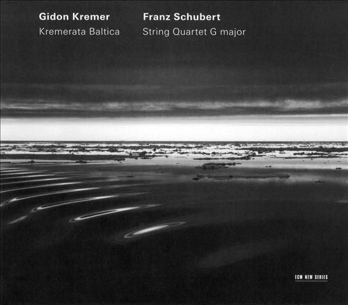 Schubert: String Quartet in G major