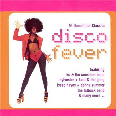 Disco Fever [Crimson]
