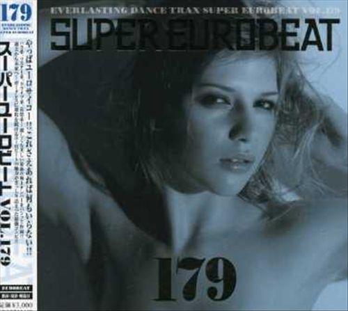 Super Eurobeat, Vol. 179