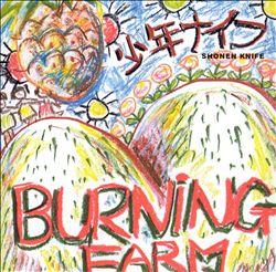 Burning Farm