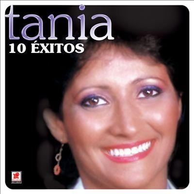 10 Éxitos De Tania