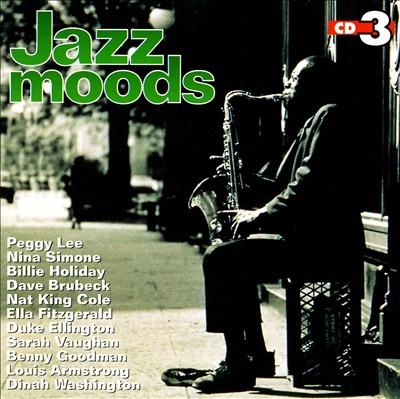 Jazz Moods [Charly Disc 3]
