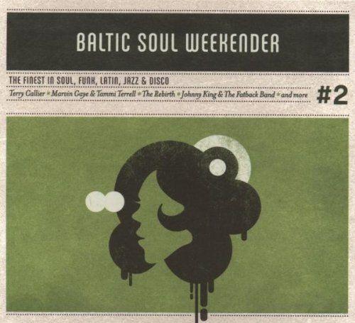 Baltic Soul, Vol. 2