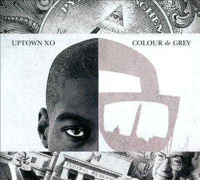 Colour De Grey