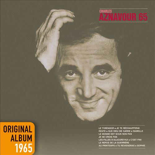 Aznavour 65