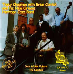 Jazz in New Orleans: The Nineties