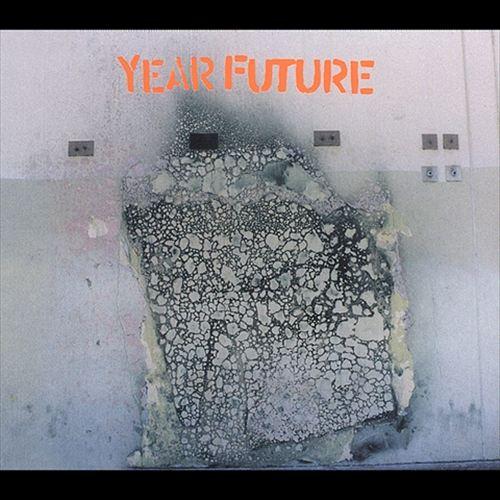 Year Future [EP]