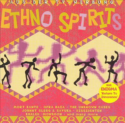 Ethno Spirits
