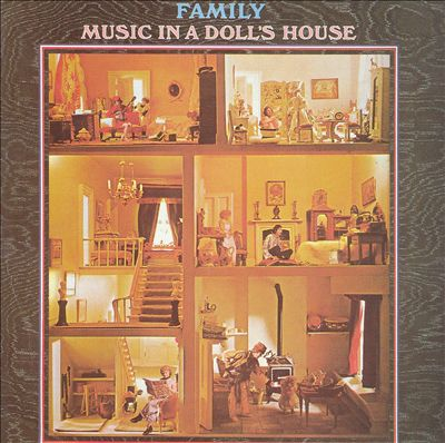 Music in a Doll's House