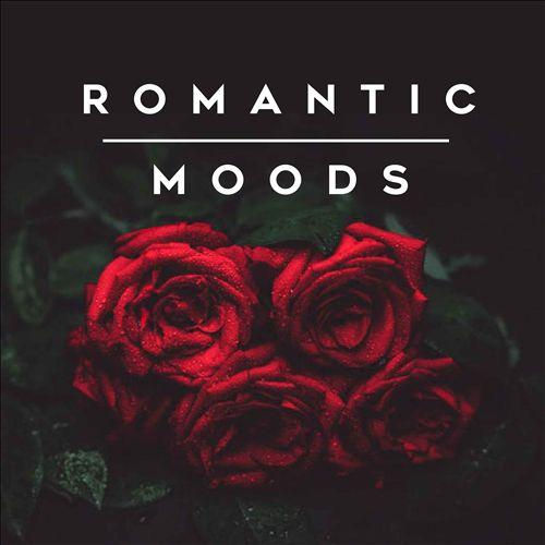 Romantic Moods [Rhino]