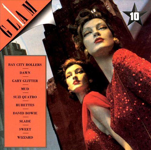 Stardust: Glam, Vol. 1
