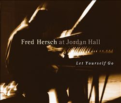 Let Yourself Go: Live at Jordan Hall