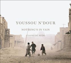 Nothing's in Vain (Coono du Réér)