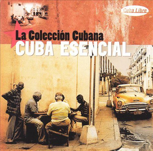 Cuba Esencial: La Coleccion Cubana